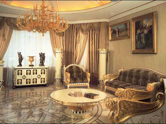 Perfect Empire Style Interior Design 550 x 412 · 236 kB · jpeg