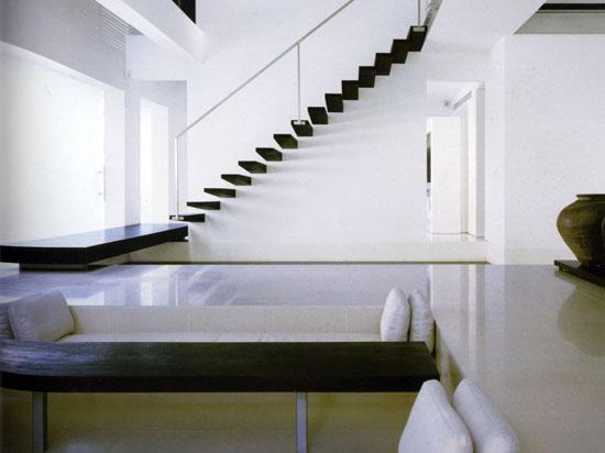 фото дизайн интерьера минимализм: